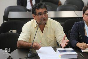 Amplían carcelería para exjefe de seguridad de César Álvarez