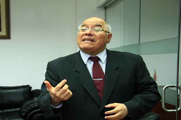 San Martín pide sanción contra funcionarios del PJ