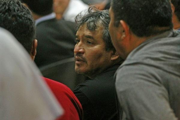 Prisión preventiva a alcalde de Chilca
