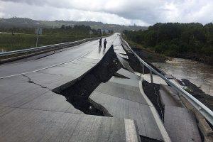 Bachelet: Protocolos de emergencia están operando