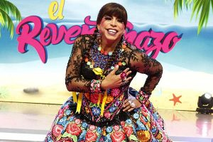 "Chola Chabuca: ""No me asusta la competencia"""