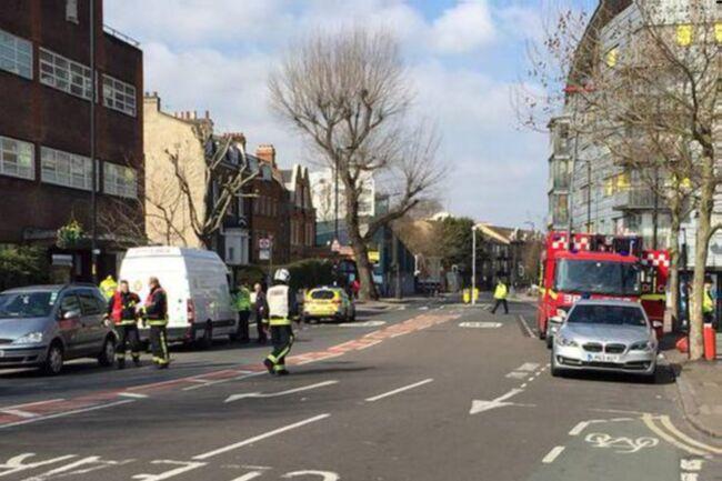 Inglaterra: Evacuan puente de Londres por falsa alarma terrorista
