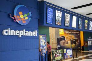 Cineplanet asegura que no subirá el precio de entradas ni despedirá personal