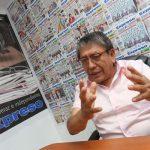 """Ciro Castillo: """"Situación en el Callao es delicada y triste"""""""