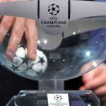 Champions League: Estos son los emparejamientos en los octavos de final