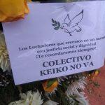"""Colectivo """"Keiko no va"""" envió condolencias por muerte de Fidel Castro"""