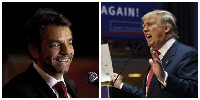 Critican a Donald Trump en festival de cine