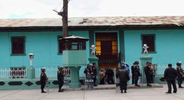 Cajamarca: Bebé de un mes fue violada y asesinada