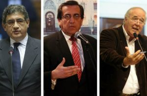 Congresistas apoyan la iniciativa del 'Zar de la reconstrucción'