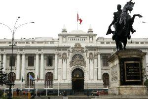 Congreso de la República: Este lunes se inicia semana de representación