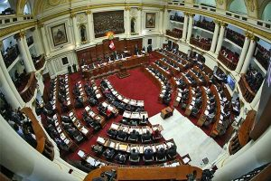 Cuestión de confianza: Gobierno convoca a sesión extraordinaria del Congreso