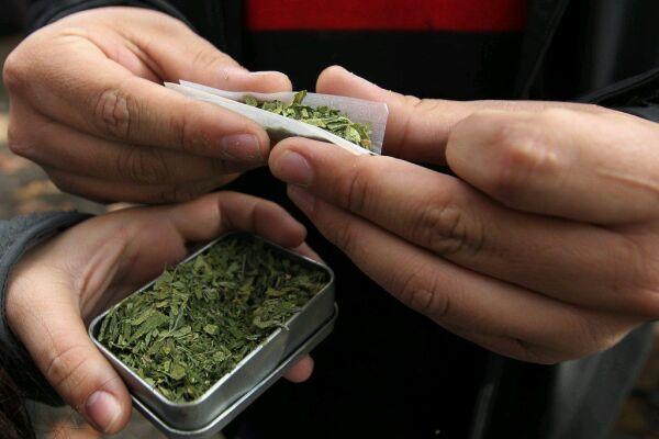 Consumo de drogas crece entre los universitarios