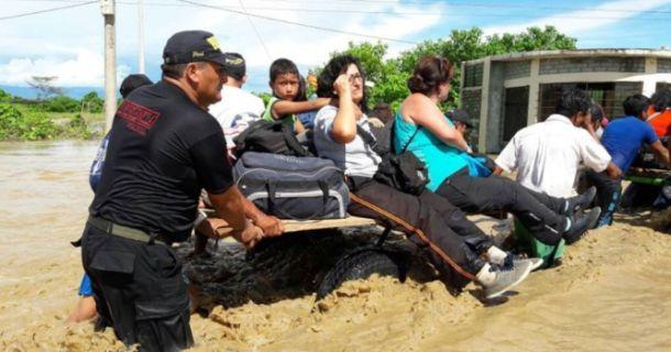 Corea del Sur mandaráayuda humanitaria a Perú