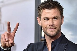 Chris Hemsworth quiere ser James Bond
