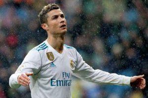 Cristiano Ronaldo cumple 33 años