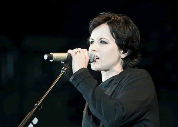 Dolores O'Riordan, la cantante de The Cranberries, murió a los 46 años