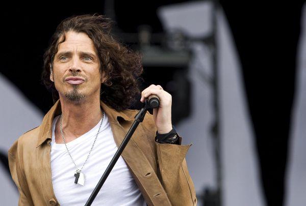 Chris Cornell falleció a los 52 años