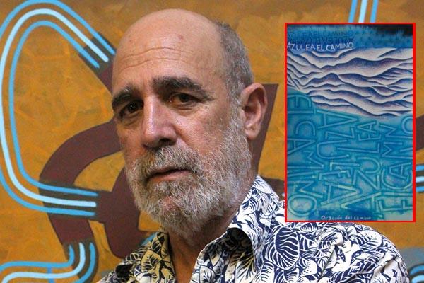 El artista que pintó los azules de Vallejo