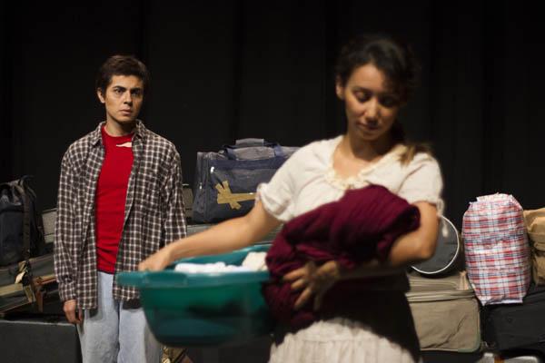 """""""Un chico de Bosnia"""": Una obra preocupada en la juventud"""