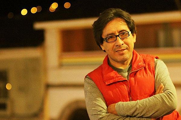 Fallece cineasta Palito Ortega Matute