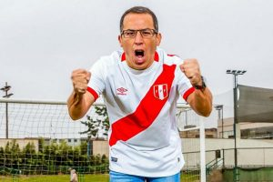 Daniel Peredo: Polideportivo donde jugó por última vez llevará su nombre