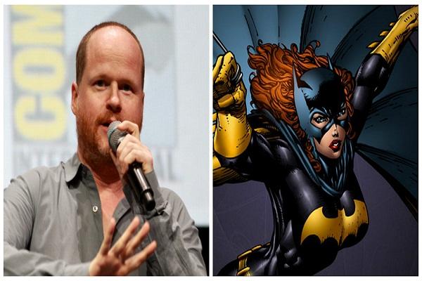 Joss Whedon se une al universo de DC para dirigir 'Batgirl'