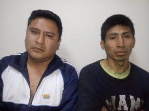 La Molina: PNP captura banda dedicada al robo de vehículos [VÍDEO]