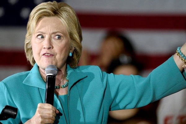 Demanda de demócratas busca 'justificar la derrota' de Clinton