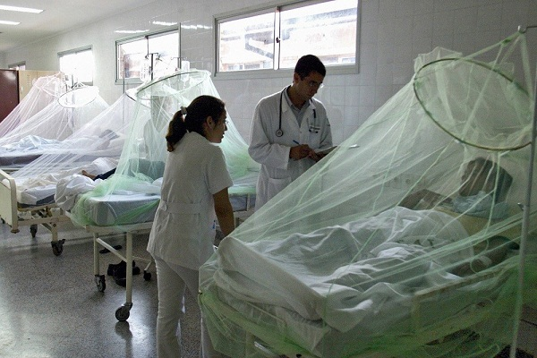 El Niño costero: Polos antimosquitos para pobladores de zonas en emergencia