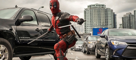 "Lanzan un avance del tráiler de la cinta: ""Deadpool"" (video)"