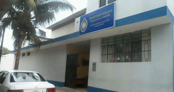 Piura: capturan a jefe de investigación de Sullana acusado de corrupción