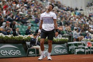 Roland Garros: Djokovic eliminado
