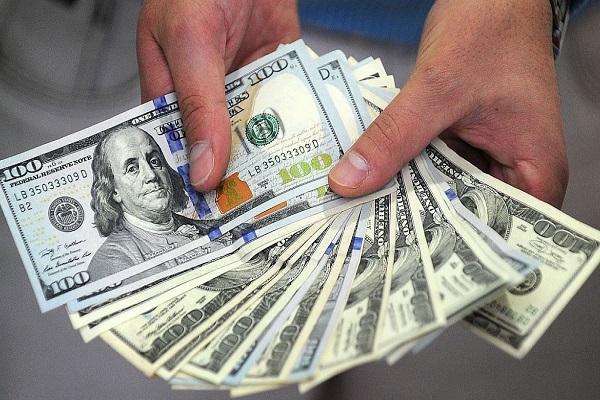 Dólar se cotiza en S/ 3,418