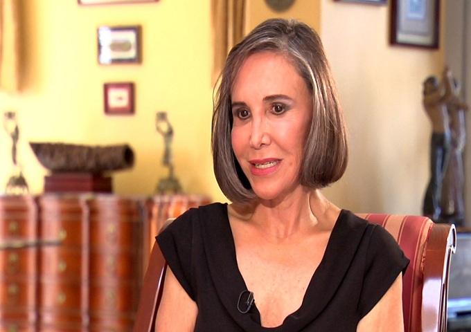 Florinda Meza: «Televisa pagaba una miseria»