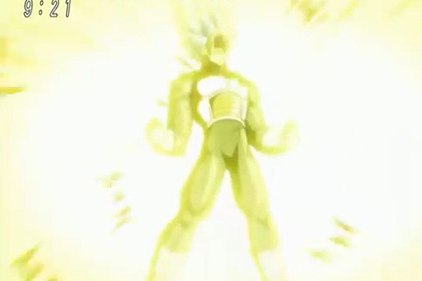 Dragon Ball Super: Vegeta logra vencer el poder de un Dios de la Destrucción