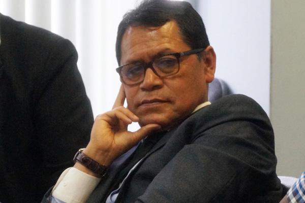 Director de la DREC niega prisión preventiva en su contra