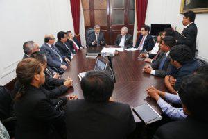 Se suspendió la huelga del Poder Judicial