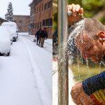 Calentamiento global y efecto invernadero: ¿Qué le está ocurriendo al planeta?