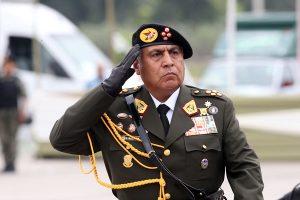 Comando Conjunto debe pronunciarse frente a mandiles rosas