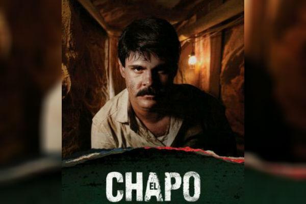 'El Chapo': Segunda temporada se estrena en diciembre