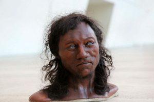 Inglaterra: Los primeros británicos eran negros según científicos