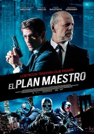 Video: El Plan Maestro