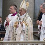 Sumo Pontífice estará en  los ejercicios espirituales