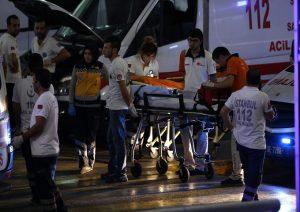 Identifican al autor de matanza en discoteca de Estambul