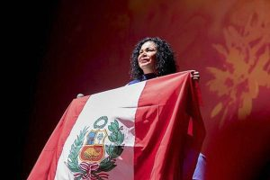 Eva Ayllón nominada al Latin Grammy [VÍDEO]