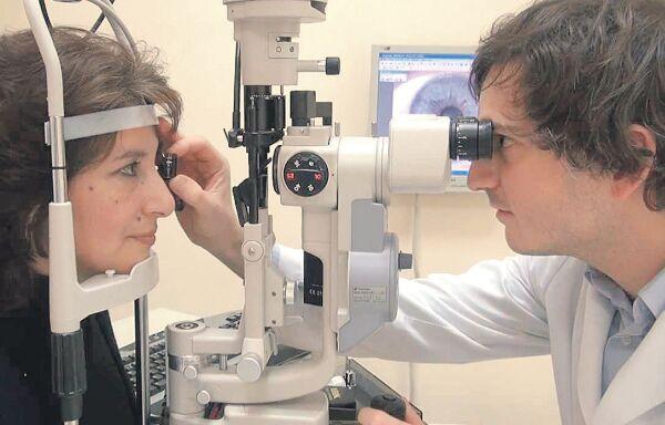 Trauma ocular, principal causa de ceguera unilateral en menores