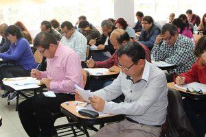 CNM: 10 % de postulantes aprobó examen