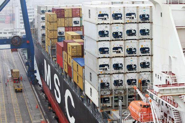 Exportaciones a Australia alcanzaron los 240 millones de soles