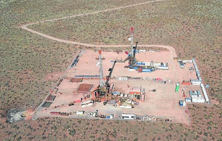 Techint anuncia millonaria inversión en gasífera argentina