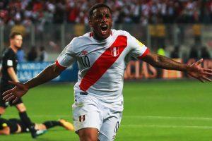 Farfán afirma que no hay rival que esté por encima de Perú